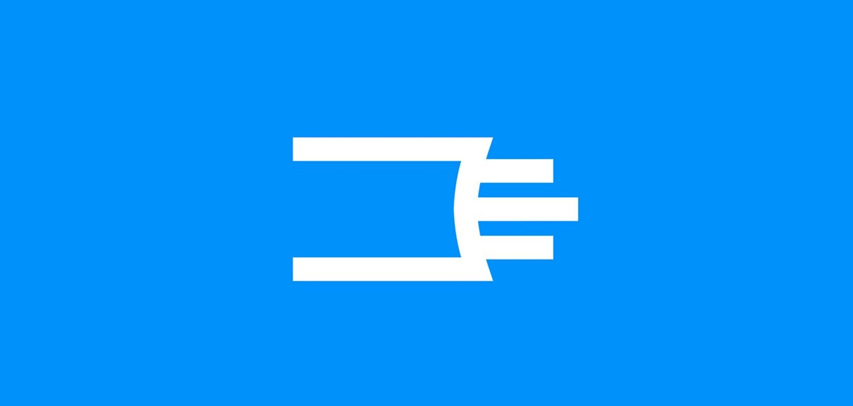 Symbol für unser Produkt Business Internet