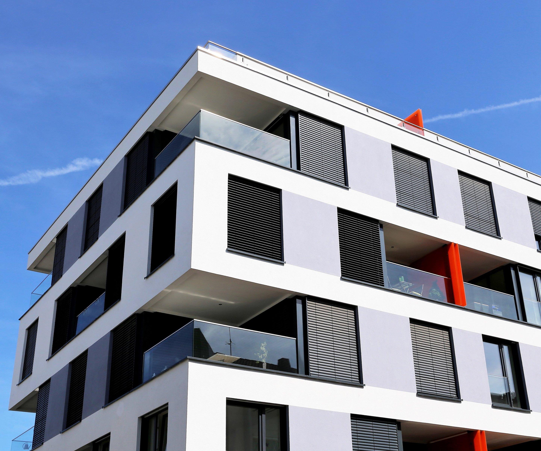 Symbolbild für Haus mit Glasfaseranschluss