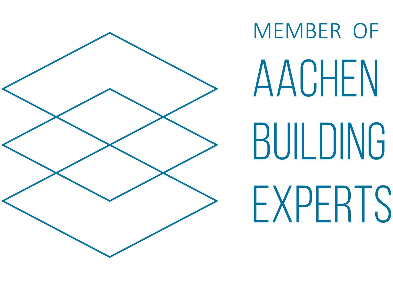 Logo Aachen Building Experts