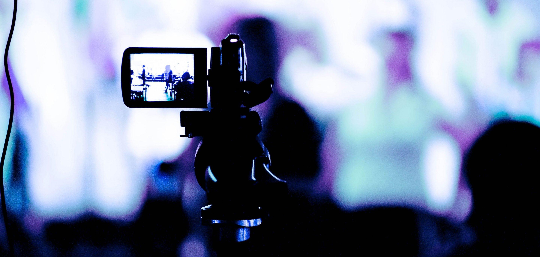 Symbolbild zu unserem Produkt Livestream