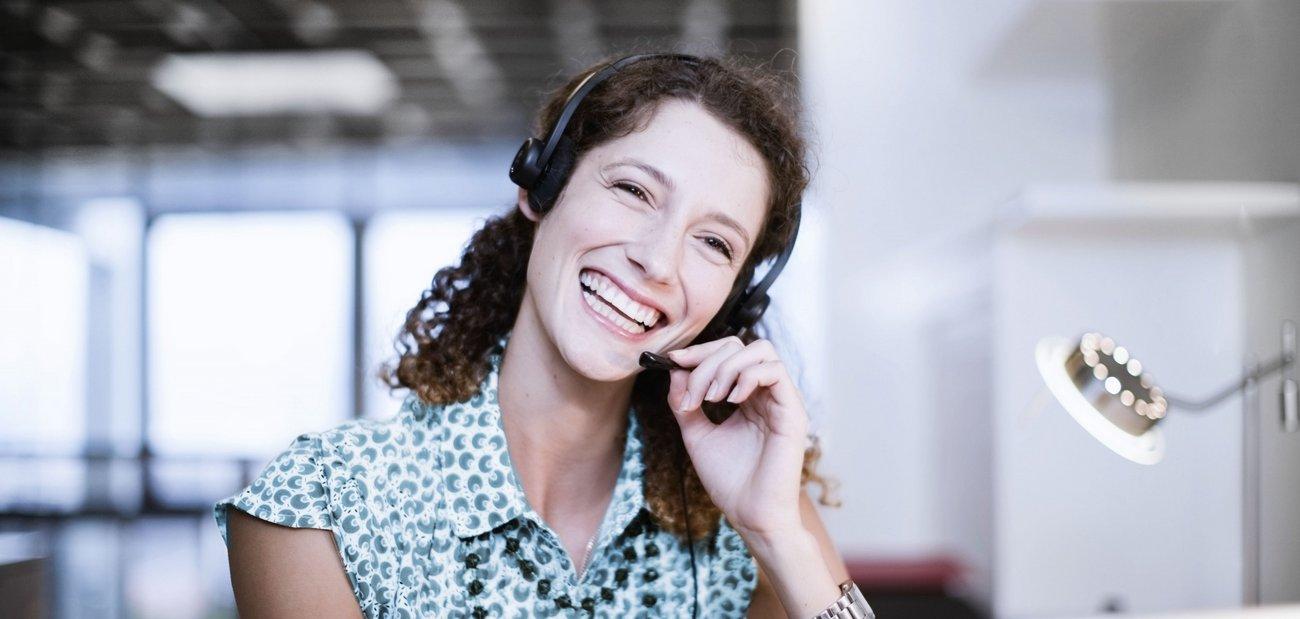 Wir verbinden Ihre Telefonanlage mit dem Internet. Starten Sie mit NetCologne in die digitale Zukunft der Telefonie.
