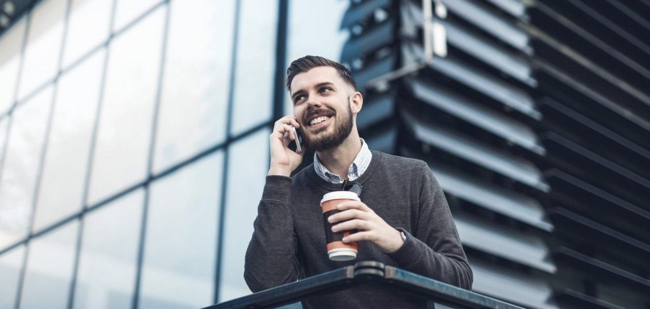 Symbolbild für Call Manager