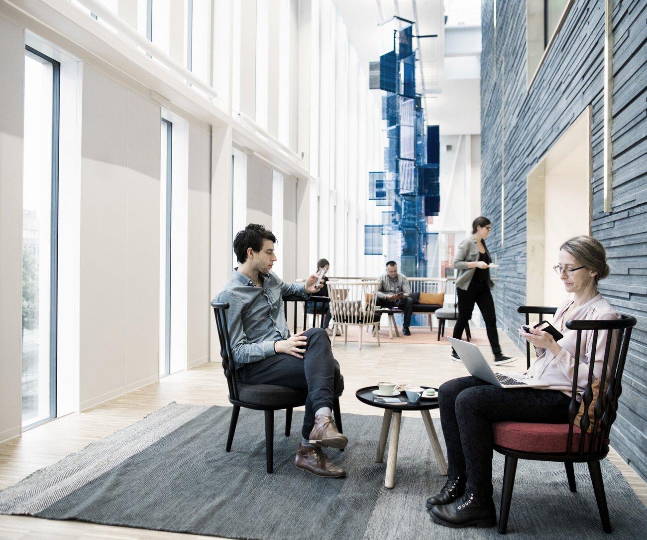 Symbolbild: Business Hotspot von NetCologne