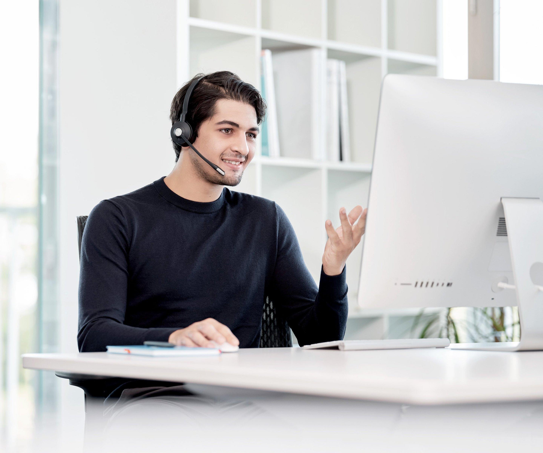 """Beitragsbild zu """"Microsoft Teams Telefonie"""""""