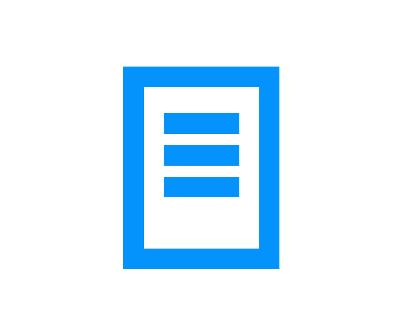 Symbolbild für FAQ Rechnungen und Zugangsdaten