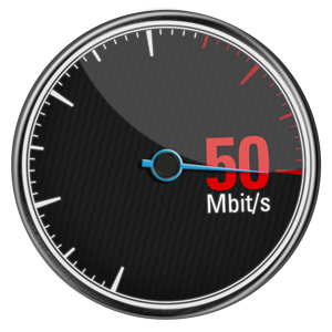 highspeed internet: