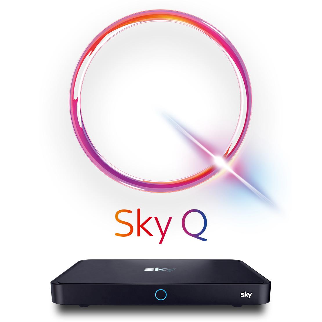 Sky Q Vorteile