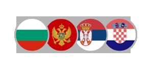 Fernsehen Programmpaket Balkan