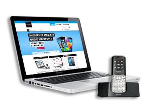 Internet & Telefon von NetCologne