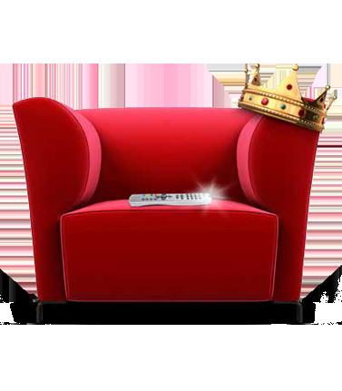 Fernsehen Sessel