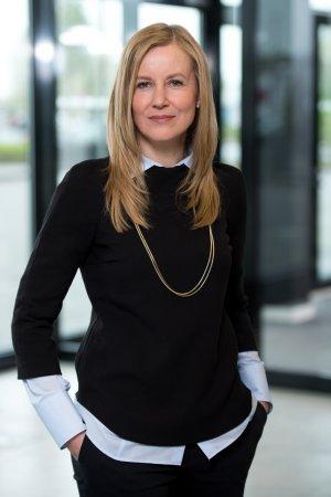 Patricia Hohendorf, Bereichsleiterin Marketing und Kommunikation