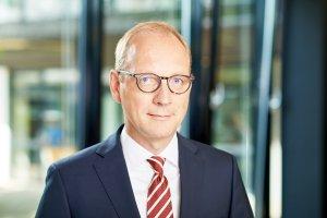 NetCologne Geschäftsführer Timo von Lepel