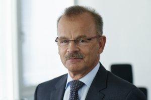 Kämpft für die Nahbereiche: NetCologne-Chef Jost Hermanns.